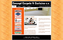 Concept Carpets & Curtains