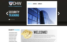 DHW Security & Training